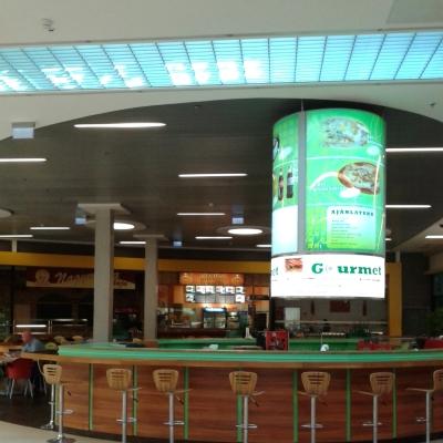 Auchan Áruházak