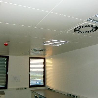Egis gyártóbázis Budapest